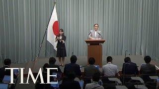 North Korea: Japan Should Be