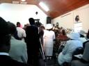 Rev. Timothy Wright Jesus Jesus Jesus Greatest Altar call......Min. Mya Minnis Keyboard