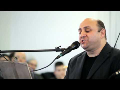 Arman Ludovic 2013 - Marturie + Colaje cantari - Evanghelizare Biserica Penticostala ,,Betel