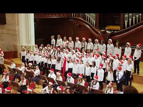 Szkoła Muzyczna Świętojerska Warszawa Koncert Filharmonia Narodowa Warszawa Hit