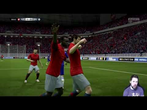 EASY WINS ARE EASY!! - FIFA 15 The Ultimate Team #05