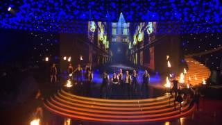 Voxxclub & Florian Silbereisen - Das Lied Des Volkes 2015