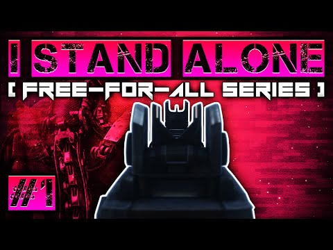 Cod Aw: New Series! - istand Alone #1 (call Of Duty: Advanced Warfare Multiplayer Gameplay) video