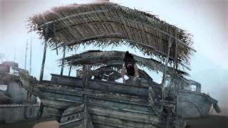 Rambo The Video Game trailer - Machine of War