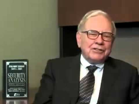 Warren Buffett   The Book that Changed My Life