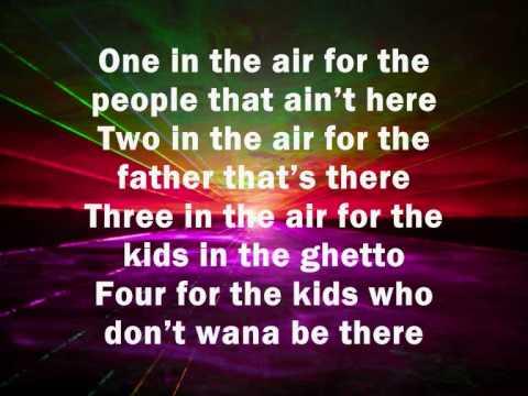 Lupe Fiasco - The Show Goes On - (Lyrics & Clean)