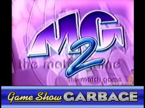 Game Show Garbage  - MG2
