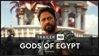 GODS OF EGYPT | Trailer | Deutsch