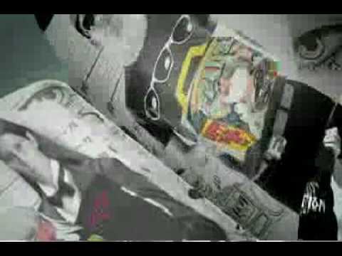 Uffie - Pop The Glock (Damgroove Remix)