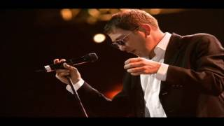 Copy of Russian singer grigory leps (I don't believe you)