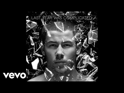 Nick Jonas - Champagne Problems MP3