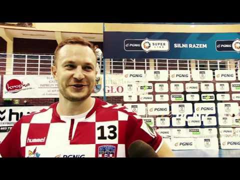 Złap Sport - Gala PGNiG Superligi || Piłka Ręczna