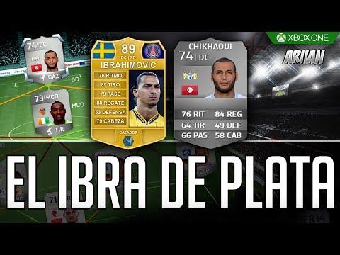 FIFA 14   El Ibrahimović de Plata