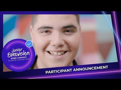Jordan Anthony to represent Australia