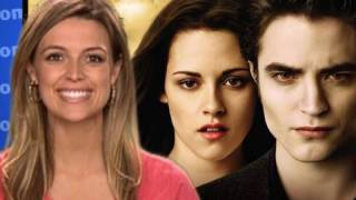 Twilight Saga_ New Moon DVD Buying Guide