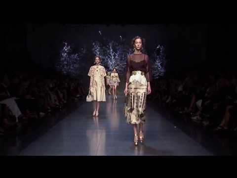 Dolce&Gabbana Spring Summer 2014 Womenswear Collection