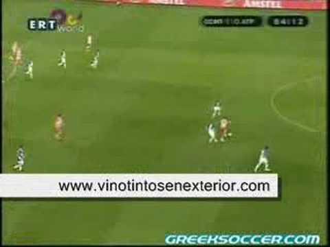 Olympiakos 2 vs Atromitos FC