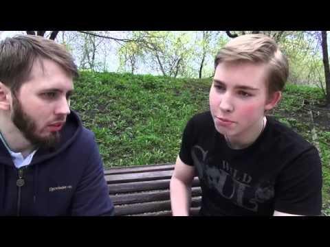 Святые из метро Дмитрий и Андрей Паршины интервью