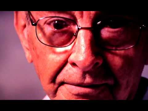 Apollo Astronoaut Edgar Mitchell Realizes Oneness of Creation in Space