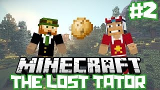 ♠ The Lost Tator: Magical Donkey!!! - 2 - Minecraft Adventure Map 1.6.4 ♠