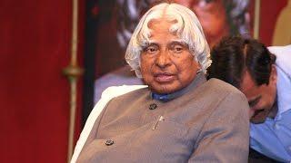 APJ Abdul Kalam reads out special poem at Chennaiyil Thiruvaiyaru