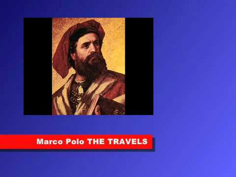 a history of the travels of marco polo an italian merchant traveler Download this stock image: marco polo with elephants and camels in the gulf of persia from india miniature from the book, the travels of marco polo marco polo (1254-1324) was a venetian merchant traveler and the most famous westerner to have traveled on the silk road he excelled - g15m1k from alamy's library of millions of.
