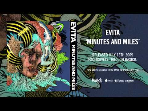 Evita - When Losing Everything Means Nothing