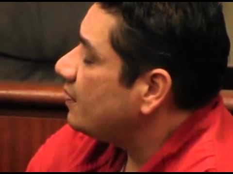 CRIME BLOTTER: Rios to trial for voluntary manslaughter, rape