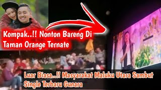 Download lagu Single Rara lida & Gunawan lida,, bikin Hebohh Masyarakat Maluku Utara,.!! Terima Kasih fans Gunara