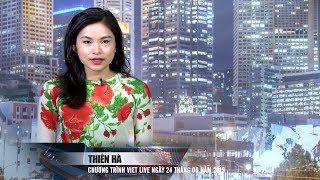 VIETLIVE TV ngày 24 06 2019