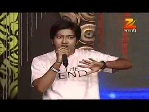 Zee Marathi Awards 2011 Oct. 09 11 Part - 5