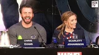 download lagu Captain America The Winter Soldier Cast Think He Needs gratis