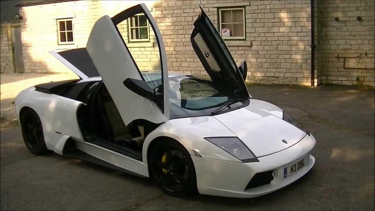 Now Sold Lamborghini Murci Kit Car V6 The Best Replica Youtube