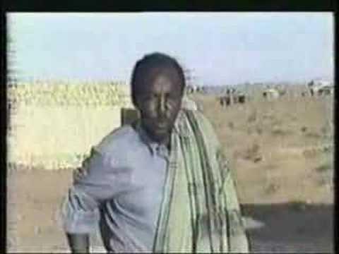 Cawdaan kuu Jarayaa - Somali Comedy