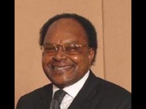 Dr. Michael Gondwe, Zambia, voted best Central Bank Governor of the Year in Africa