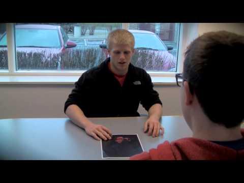 """HS - Public Service PSA - """"Posting Content Online"""" - Lakeville South High School"""