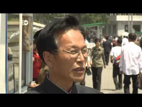 Rare N Korea apology over collapse | Journal