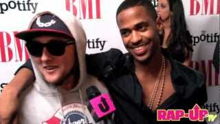 Big Sean Video - Big Sean Crashes Mac Miller's Interview