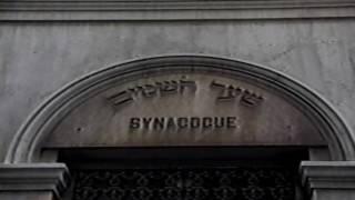 Jews on the Rock