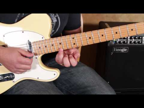 0 Blues Rock Guitar Solo Lesson   More fun with the BB King Box   Guitar Scales   Blues Licks