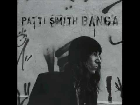 Patti Smith - Radio Bahgdad