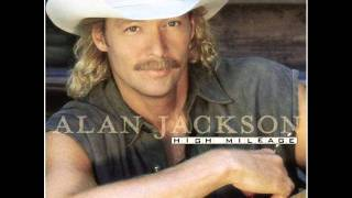 Watch Alan Jackson Another Good Reason video