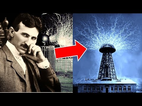 Nikola Tesla's Death Exposed - The Theft & Cover Up of Nikola Tesla - Nikola Tesla's Death Ray