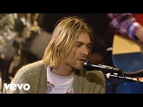 Download Nirvana - Plateau Live On MTV Unplugged, 1993 / Unedited Mp4 baru