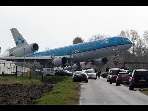 Крупнейшие авиакатастрофы и их причины - документальный фильм