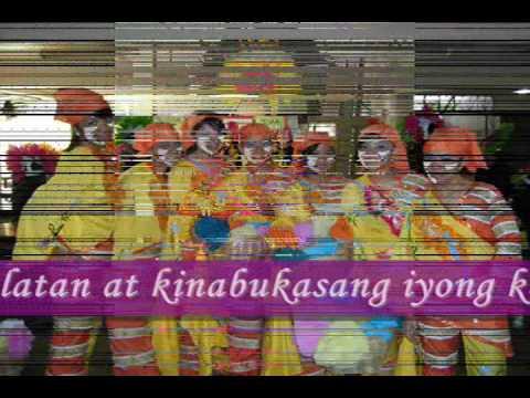 Slogan Making Buwan ng Wika Buwan ng Wika 2009