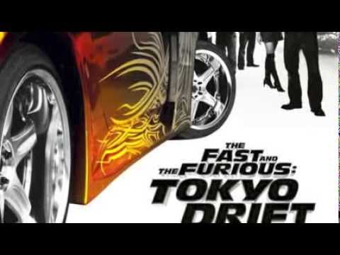02 - Six Days The Remix - The Fast & The Furious Tokyo Drift...