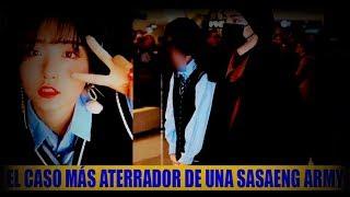 EL CASO MÁS AT3RRAD0R DE UNA ARMY - [OtitoMola]