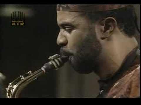Marcus Miller - Mr Pastorius