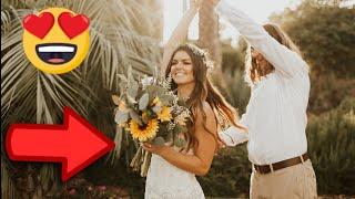 I GOT MARRIED! ❤ Jake Ducey + Ashley Hall Wedding Video 2018 🌞 (MUST WATCH)
